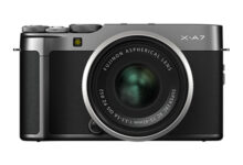 Fujifilm X-A7 Price in Bangladesh & Full Specifications