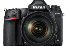 Nikon D780 Price in Bangladesh & Full Specifications