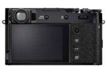 Fujifilm X100V Price in Bangladesh & Full Specifications