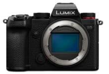 Panasonic Lumix DC-S5 Price in Bangladesh & Full Specifications