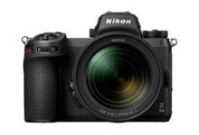 Nikon Z6 II Price in Bangladesh & Full Specifications