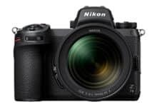 Nikon Z7 II Price in Bangladesh & Full Specifications