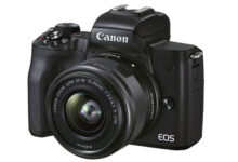 Canon EOS M50 Mark II Price in Bangladesh & Full Specifications