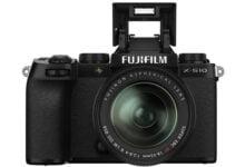 Fujifilm X-S10 Price in Bangladesh & Full Specifications
