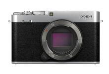 Fujifilm X-E4 Price in Bangladesh & Full Specifications