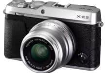 Fujifilm X-E3 Price in Bangladesh & Full Specifications