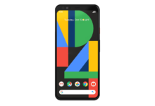 Google Pixel 4 XL Price in Bangladesh & Full Specifications