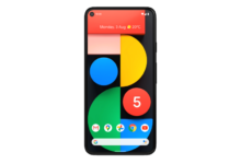 Google Pixel 5 Price in Bangladesh & Full Specifications