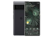 Google Pixel 6 Pro phone Price in Bangladesh Full Specifications
