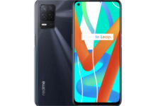 Realme 8 5G Price in Bangladesh & Full Specifications