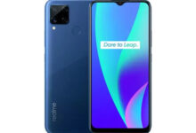 Realme C15 Price in Bangladesh & Full Specifications