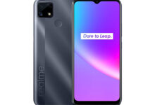 Realme C25s Price in Bangladesh & Full Specifications