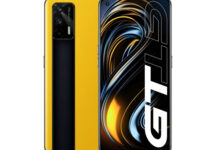Realme GT 5G Price in Bangladesh & Full Specifications