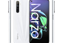 Realme Narzo Price in Bangladesh & Full Specifications