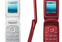 Samsung E1270 Price in Bangladesh & Full Specifications
