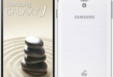 Samsung Galaxy J Price in Bangladesh & Full Specifications