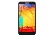 Samsung Galaxy Note 3 LTE Price in Bangladesh & Full Specifications