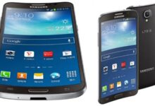 Samsung Galaxy Round Price in Bangladesh & Full Specifications