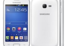 Samsung Galaxy Star Pro Price in Bangladesh & Full Specifications