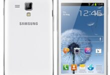 Samsung Galaxy Trend Plus Price in Bangladesh & Full Specifications