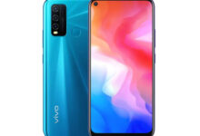 Vivo Y30 Price in Bangladesh & Full Specifications