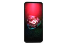 Asus ROG Phone 5 Price in Bangladesh & Full Specifications