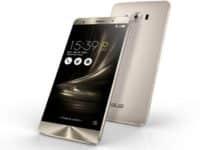 Asus Zenfone 3 Deluxe Price in Bangladesh & Full Specifications