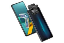 Asus Zenfone 7 Price in Bangladesh & Full Specifications