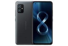 Asus Zenfone 8 Price in Bangladesh & Full Specifications