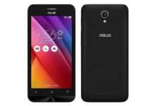 Asus Zenfone Go ZC451TG Price in Bangladesh & Full Specifications