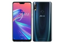 Asus Zenfone Max Pro (M2) ZB631KL Price in Bangladesh & Full Specifications