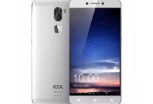 Coolpad Cool1 dual Price in Bangladesh & Full Specifications