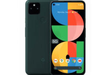 Google Pixel 5a 5G Price in Bangladesh & Full Specifications