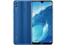 Honor 8X Max Price in Bangladesh & Full Specifications