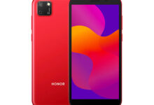 Honor 9S Price in Bangladesh & Full Specifications