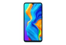 The Huawei P30 lite Price in Bangladesh & Full Specifications
