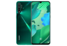 Huawei nova 5 Pro Price in Bangladesh & Full Specifications