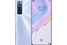 Huawei nova 7 5G Price in Bangladesh & Full Specifications