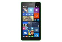 Microsoft Lumia 535 Price in Bangladesh & Full Specifications