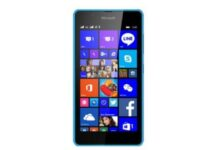 Microsoft Lumia 540 Dual SIM Price in Bangladesh & Full Specifications