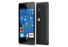 Microsoft Lumia 550 Price in Bangladesh & Full Specifications