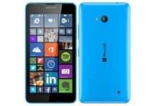 Microsoft Lumia 640 LTE Price in Bangladesh & Full Specifications