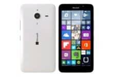 Microsoft Lumia 640 LTE Dual SIM Price in Bangladesh & Full Specifications