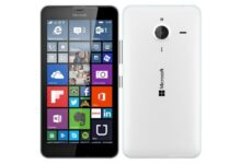 Microsoft Lumia 640 XL Price in Bangladesh & Full Specifications