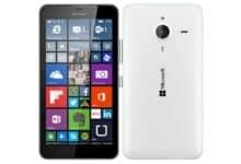Microsoft Lumia 640 XL Dual SIM Price in Bangladesh & Full Specifications