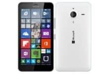 Microsoft Lumia 640 XL LTE Dual SIM Price in Bangladesh & Full Specifications