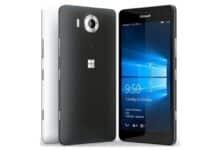 Microsoft Lumia 950 Price in Bangladesh & Full Specifications