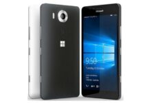 Microsoft Lumia 950 XL Dual SIM Price in Bangladesh & Full Specifications