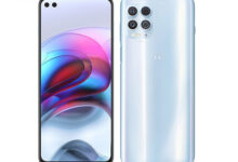 Motorola Edge S Price in Bangladesh & Full Specifications