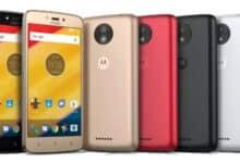 Motorola Moto C Plus Price in Bangladesh & Full Specifications